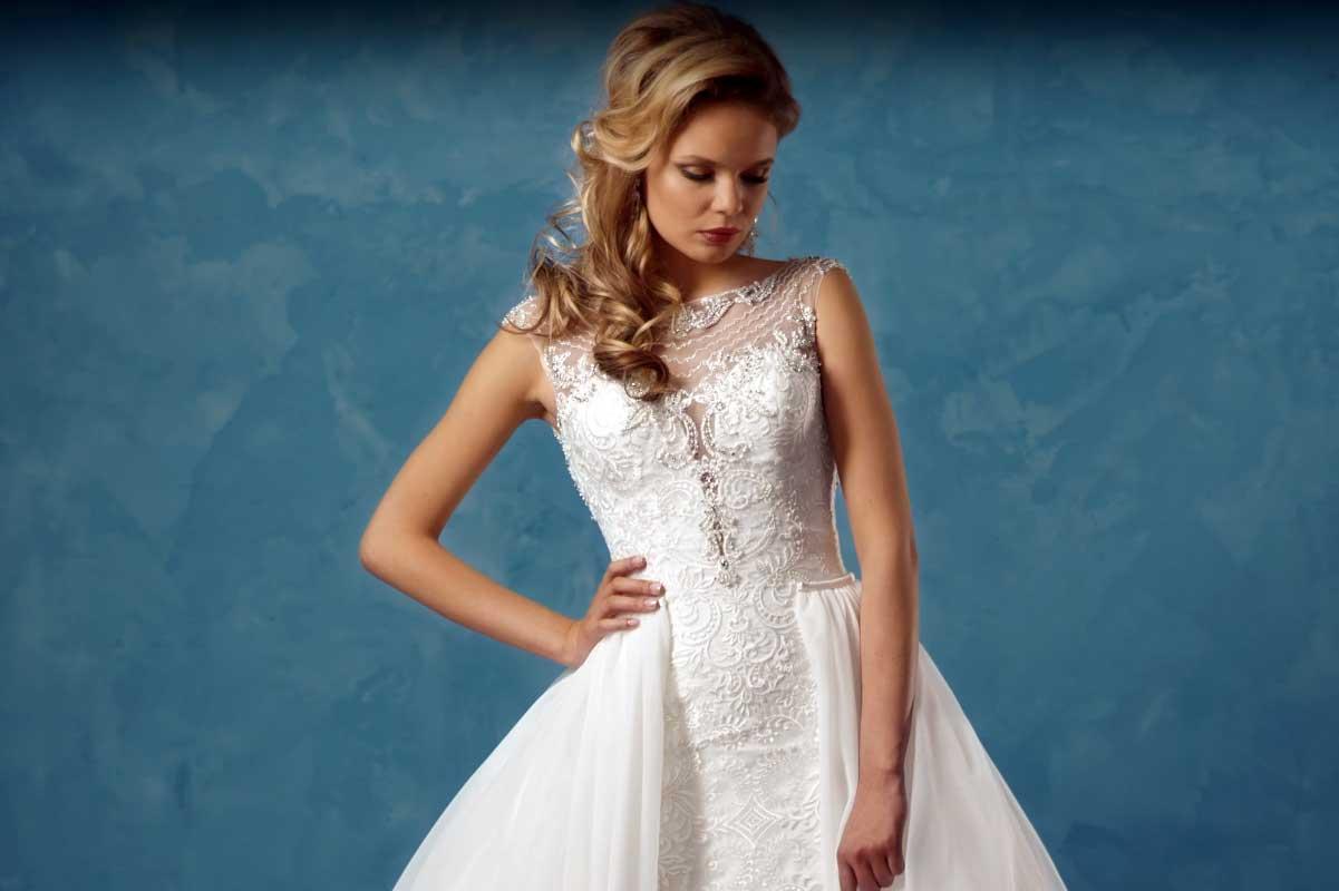 Menyasszonyi ruha tippek és tudnivalók! | Habosbabos
